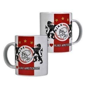 Ajax mok                                www.fanmarkt.nl