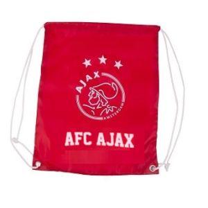 Ajax zwem/gymtas rd