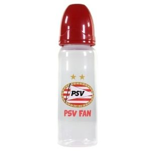 PSV babyfles                    www.fanmarkt.nl