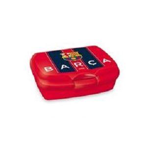 Barcelona broodtrommel     www.fanmarkt.nl