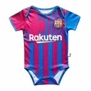 Barcelona babyromper