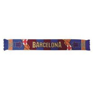Barcelona sjaal