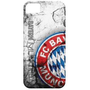 Bayern Munchen telefoon cover lo