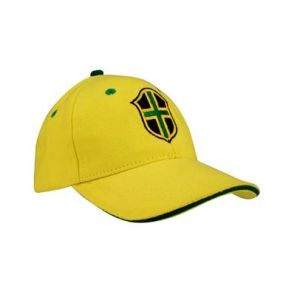 Brazilië  cap jr