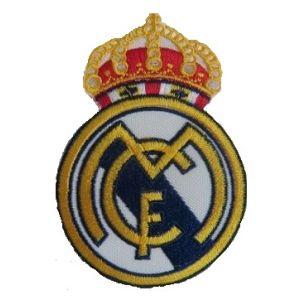 Real Madrid embleem   www.fanmarkt.nl