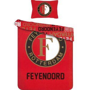Feyenoord dekbed