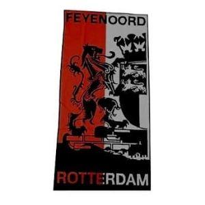 Feyenoord badlaken                 www.fanmarkt.nl