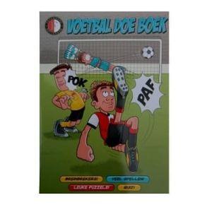 Feyenoord doe boek                              www.fanmarkt.nl