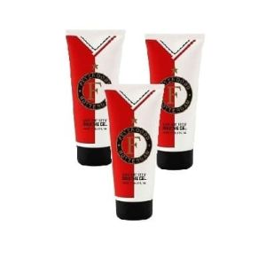 Feyenoord douchegel & shampoo               www.fanmarkt.nl