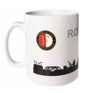 Feyenoord mok