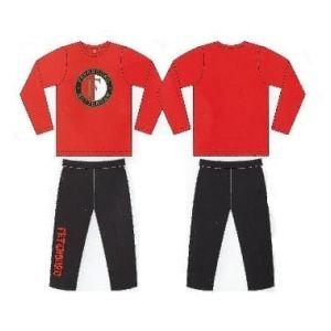 Feyenoord pyjama