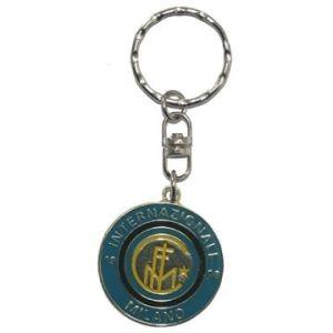Inter Milaan sleutelhanger                      www.fanmarkt.nl