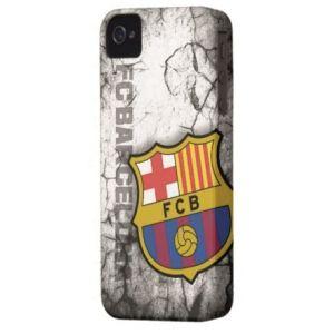 Barcelona telefoon cover
