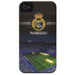 Real Madrid telefoon cover stadion