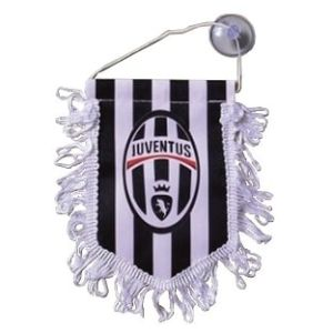 Juventus banier                       www.fanmarkt.nl
