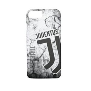 Juventus telefoon cover logo