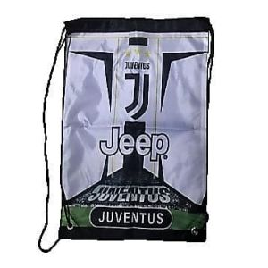Juventus zwem/gymtas                           www.fanmarkt.nl