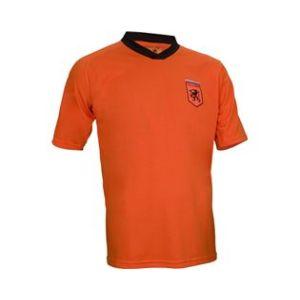 Nederland fan thuis shirt o/z
