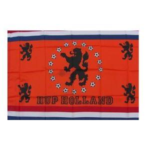 Nederland (Holland) vlag