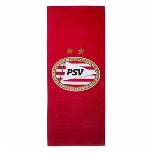 PSV strandlaken                                 www.fanmarkt.nl
