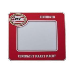 PSV fotolijst                                    www.fanmarkt.nl