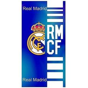 Real Madrid badlaken  www.fanmarkt.nl
