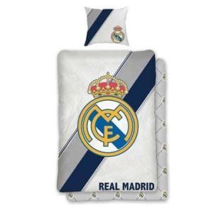 Real Madrid dekbedovertrek        www.fanmarkt.nl
