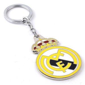 Real Madrid sleutelhanger   www.fanmarkt.nl