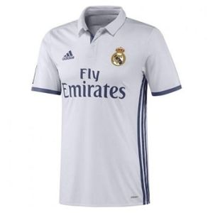 Real Madrid thuis shirt 16/17           www.fanmarkt.nl