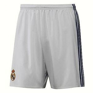Real Madrid thuis short 16/17              www.fanmarkt.nl