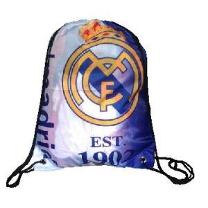 Real Madrid zwem/gymtas                    www.fanmarkt.nl