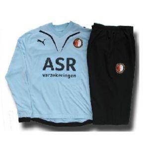 Feyenoord trainingspak retro
