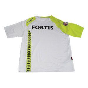 Feyenoord trainingsshirt wit 07/08