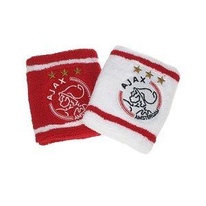 Ajax pols/zweetbandjes  ster