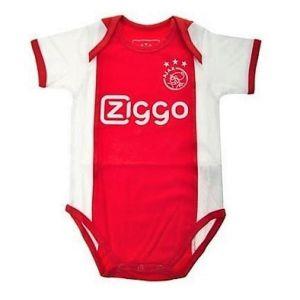 Ajax baby romper                      www.fanmarkt.nl