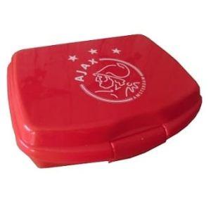Ajax lunchbox                          www.fanmarkt.nl