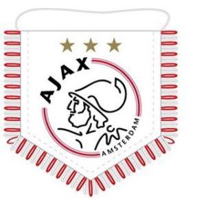 Ajax banier