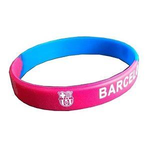 Barcelona armband                  www.fanmarkt.nl