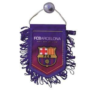 Barcelona banier           www.fanmarkt.nl