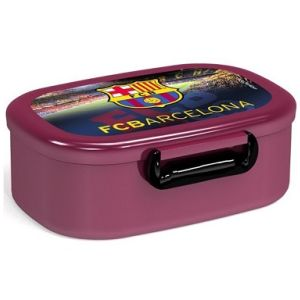Barcelona lunchbox