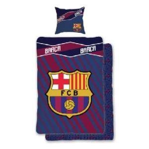Barcelona dekbedovertrek            www.fanmarkt.nl