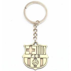 Barcelona sleutelhanger       www.fanmarkt.nl