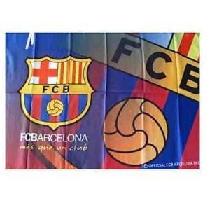Barcelona vlag                   www.fanmarkt.nl