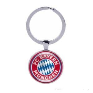 Bayern Munchen sleutelhanger     www.fanmarkt.nl