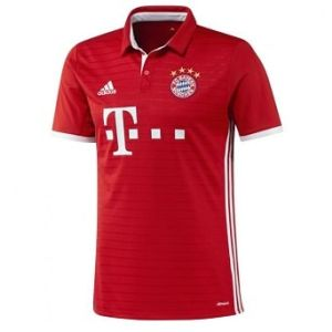 Bayern München thuis shirt 16/17    www.fanmarkt.nl