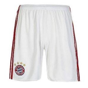 Bayern München thuis short            www.fanmarkt.nl