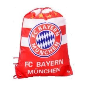Bayern Munchen zwem/gymtas       www.zwemtas.nl