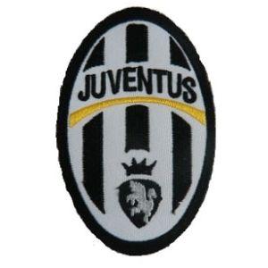 Juventus opstik embleem                   www.fanmarkt.nl
