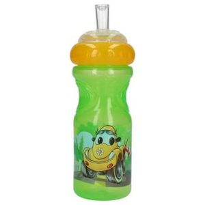 Nuby drinkfles Wheelz sport sipper