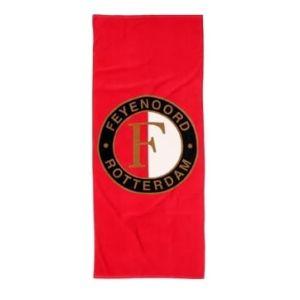 Feyenoord strandlaken rd                 www.fanmarkt.nl